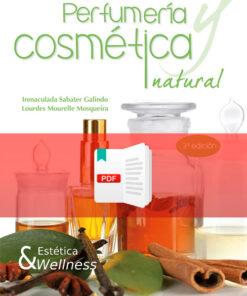 Perfumería y cosmética natural 2020